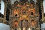 Monasterio Chapel